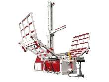 4-вальц. листогибочная машина OSTAS 4R OHS 2570 x 25/30 фото на Industry-Pilot