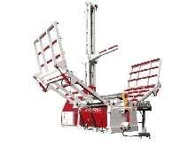 4-вальц. листогибочная машина OSTAS 4R OHS 2570 x 40/50 фото на Industry-Pilot