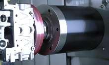 Обрабатывающий центр - горизонтальный HYUNDAI WIA HS6300 фото на Industry-Pilot