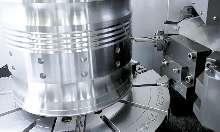 Токарно фрезерный станок с ЧПУ HYUNDAI WIA LV1100RM фото на Industry-Pilot