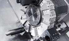 Токарно фрезерный станок с ЧПУ HYUNDAI WIA KL6500AW фото на Industry-Pilot