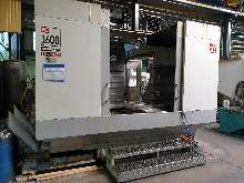 Machining Center - Horizontal Haas EC-1600 photo on Industry-Pilot