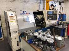 CNC Turning Machine - Inclined Bed Type DOOSAN DAEWOO  PUMA 240 MC photo on Industry-Pilot