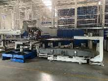 Turret Punch Press TRUMPF TruMatic 6000 L photo on Industry-Pilot