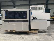 Four side planer HOMAG Mouldteq M-300, Fenster photo on Industry-Pilot