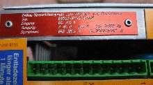 Энергетический блок Baumüller BUS21-30-60-30-001 3AC 0-200V 30A Einbau-Stromrichtergerät фото на Industry-Pilot