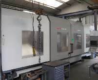 Bed Type Milling Machine - Universal Anayak  VH Plus-3000  photo on Industry-Pilot