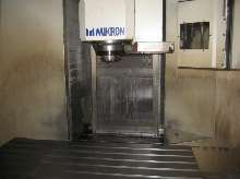 Machining Center - Vertical MIKRON VCP1350 photo on Industry-Pilot
