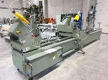Double mitre box saws Emmegi Single 2 photo on Industry-Pilot