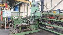 Radial Drilling Machine INVEMA FR 65/1600 photo on Industry-Pilot
