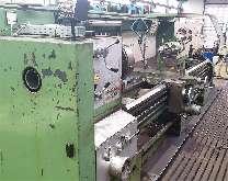 Токарно-винторезный станок WEIPERT W 802 ROTAS фото на Industry-Pilot
