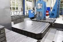 Фрезерный станок с подвижной стойкой ZAYER 30 KCU 10000 фото на Industry-Pilot
