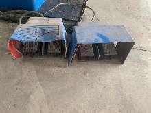 Роликовая листогибочная машина FASTI 417-3-125-3 фото на Industry-Pilot