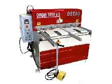 Гильотина механическая OSTAS ORGM 1050 x 5 фото на Industry-Pilot