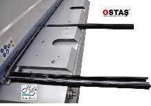 Гильотина механическая OSTAS ORGM 2050 x 4 фото на Industry-Pilot