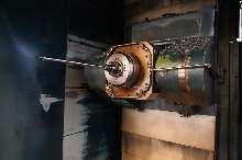 Обрабатывающий центр - горизонтальный Doerries Scharmann SOLON 4 фото на Industry-Pilot