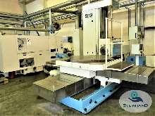 Horizontal Boring Machine FEMCO WBT-110 photo on Industry-Pilot