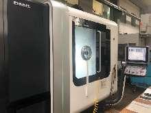 Обрабатывающий центр - универсальный DMG-MORI HSC 55 linear фото на Industry-Pilot