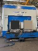 Обрабатывающий центр - горизонтальный BURKHARDT & WEBER MCX 750 фото на Industry-Pilot