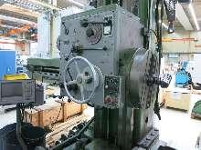 Горизонтально-расточной станок TOS W100A фото на Industry-Pilot