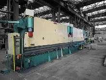 Листогибочный пресс - гидравлический DUCK SUNG M/C 600Sx12000L фото на Industry-Pilot