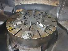 Карусельно-токарный станок одностоечный HANKOOK VTB-125F фото на Industry-Pilot