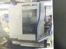 Обрабатывающий центр - вертикальный MIKRON VCP 600 CNC купить бу