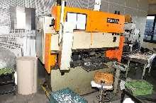 Листогибочный пресс - гидравлический SAFAN VSK 50 фото на Industry-Pilot