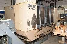 Обрабатывающий центр - вертикальный CHIRON FZ 22 L фото на Industry-Pilot