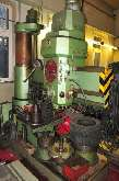 Radial Drilling Machine WMW MAGDEBURG BR 56x1600 photo on Industry-Pilot