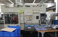 Токарный станок с ЧПУ OKUMA Space Turn LB-250T купить бу