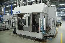 Вертикальный токарный станок EMAG VTC 250 DUO ED HSK und VDI 40 купить бу
