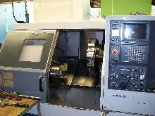 CNC Turning Machine - Inclined Bed Type Mori Seiki CL-25 photo on Industry-Pilot