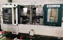 CNC Turning Machine MONFORTS DNC 3 photo on Industry-Pilot
