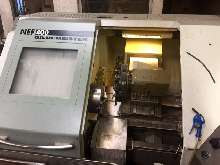 CNC Turning and Milling Machine GILDEMEISTER Nef 400 photo on Industry-Pilot