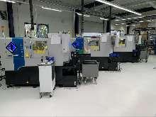 Прутковый токарный автомат продольного точения Tornos Swiss ST 26 фото на Industry-Pilot