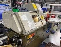 Прутковый токарный автомат продольного точения CITIZEN M 20 фото на Industry-Pilot
