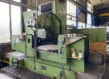 Rotary-table surface grinding machine WMW-HECKERT SFWR V 1250/2 photo on Industry-Pilot