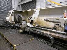 Hollow Spindle Lathe HANKOOK Protec 13 ND CNC фото на Industry-Pilot