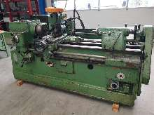 Thread-milling machine FRITZ HECKERT GFL 400 x 1000 photo on Industry-Pilot