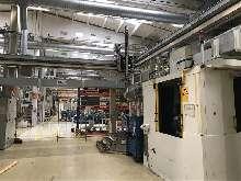 Обрабатывающий центр - горизонтальный GROB BZ 600 Paletten фото на Industry-Pilot