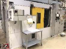 Обрабатывающий центр - горизонтальный GROB BZ 600 фото на Industry-Pilot