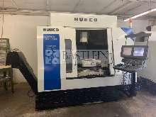 Обрабатывающий центр - вертикальный HURCO VMX 42 SR фото на Industry-Pilot