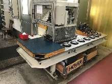 Токарный станок с ЧПУ MONFORTS KNC 5 1500 фото на Industry-Pilot