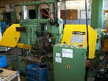 Bandsaw metal working machine - Automatic BEHRINGER HBP 420A photo on Industry-Pilot