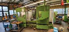 Bed Type Milling Machine - Universal DEBER Dynamic 2 photo on Industry-Pilot