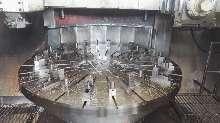 Карусельно-токарный станок - двухстоечный TOS-HULIN SKJ 20A CNC фото на Industry-Pilot