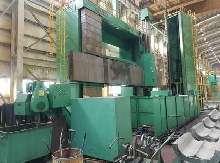 Карусельно-токарный станок - двухстоечный HANKOOK VTB  40/50 фото на Industry-Pilot
