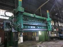 Карусельно-токарный станок - двухстоечный NILES DKZ 6300 x 3300 фото на Industry-Pilot