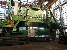Vertical Turret Lathe - Double Column BERTHIEZ TDM 630-315 photo on Industry-Pilot